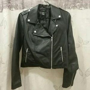 Forever 21 Moto style jacket